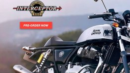 High Note Performance to import S&S exhaust for the Royal Enfield 650 Twins in India