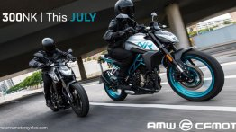 Exclusive: CFMoto to bring BS-VI models by end-2020