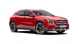 Next-gen Mercedes GLA to debut at 2019 Frankfurt Motor Show
