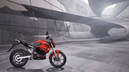 Revolt RV 400 electric motorcycle receives over 2,500 pre-bookings