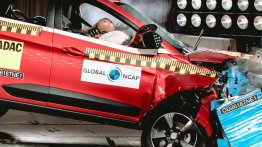 India's top 5 safest cars as per Global NCAP crash test rating