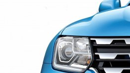 New Renault Duster (facelift) teased, to be launched soon