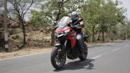 Ducati Multistrada 950 – Road Test Review