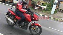 Bajaj Pulsar 150 Classic BS-VI makes spy photo debut
