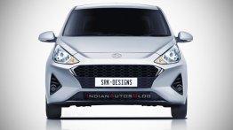 Xcent को रिप्लेस करेगी Hyundai Aura, डिजायर से होगा मुकाबला