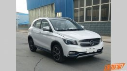 Five global SUVs blatantly copied in China : From Mercedes GLA to Porsche Macan
