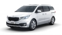 Kia Carnival to be sold in India in four trims - Report