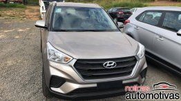 First-gen Hyundai Creta to get a facelift in Brazil