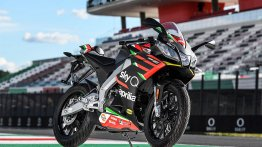 5 premium 125cc motorcycle we wish to see in India: From Aprilia RS 125 GP Replica to CFMoto Papio