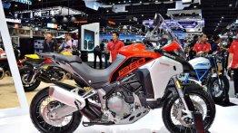 Ducati Multistrada 1260 Enduro भारत में लॉन्च, कीमत 19.99 लाख रुपये