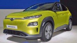 Hyundai Kona इलेक्ट्रिक एसयूवी भारत में लॉन्च, कीमत 25.30 लाख रुपये