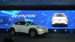 Hyundai Kona Electric price could be slashed to INR 23.9 lakh - Report