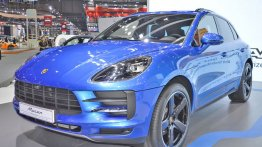 नई Porsche Macan फेसलिफ्ट 29 जुलाई को होगी भारत में लॉन्च, जानें खासियत