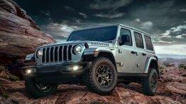 Jeep Wrangler JL का Moab एडिशन भी भारत में होगा लॉन्च, जानें खासियत