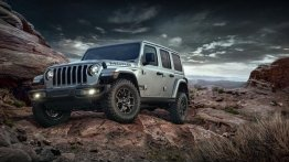 Jeep Wrangler JL to be available in India in Moab Edition as well - Report