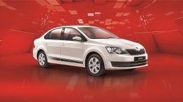 Skoda Rapid Rider Re-Launched In India For A Price Of INR 7.79 Lakh