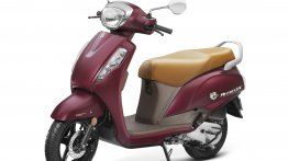 BS6 Suzuki Access 125 prices hiked again - IAB Report