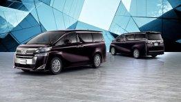 Toyota Vellfire लग्ज़री एमपीवी इसी साल अक्टूबर में होगी भारत में लॉन्च