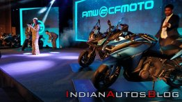 CFMoto may enter into a joint venture to manufacture motorcycles locally - Report