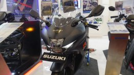 Limited edition Suzuki GSX-R150 Matte Blue unveiled at GIIAS 2019 [Video]