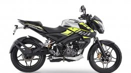 Special edition Bajaj Pulsar NS160 and NS200 launched in Colombia