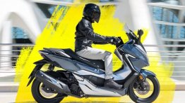 Honda Forza 300 rumoured to be launched in India - Report