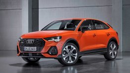 Audi Q3 Sportback revealed, priced from INR 31 lakh in Germany