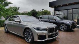 2019 BMW 7-Series भारत में लॉन्च, कीमत 1.22 करोड़ रुपये से शुरू