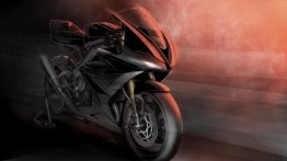 All-new Triumph Daytona Moto2 765 limited edition to be unveiled next month