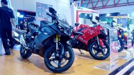 BS-VI TVS Apache RR 310 to be launched on January 25 - Report