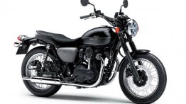 नई Kawasaki W800 Street भारत में लॉन्च, कीमत 7.99 लाख रुपये
