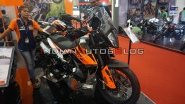 KTM 790 Adventure launched in Indonesia at IDR 350,000,000 (INR 17.19 lakh)