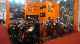 KTM India to upgrade its dealerships to accommodate new models - Report