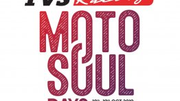 TVS Motor announces MotoSoul for global performance motorcycle enthusiasts