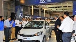 सस्ती हुई Tata Tigor इलेक्ट्रिक कार, जानें नई कीमत