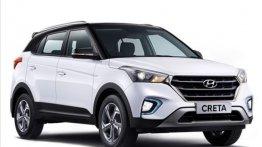 Hyundai Creta स्पोर्ट्स एडिशन 20 अपग्रेड के साथ भारत में लॉन्च