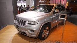 2021 Jeep Grand Cherokee की पहली स्पाई तस्वीर सामने आई, जानें खासियत