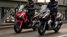 Honda ADV 150 production increased to 10,000 units per month