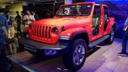 Jeep Wrangler JL भारत में हुई लॉन्च, कीमत 63.94 लाख रूपए