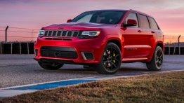 महेंद्र सिंह धोनी ने खरीदी देश की पहली Jeep Grand Cherokee Trackhawk Supercharged एसयूवी