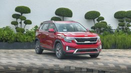 Kia Seltos launched in India, priced from INR 9.69 lakh