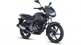 Bajaj Pulsar 125 Neon launched at INR 64,000