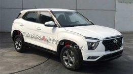 Scoop: 2020 Hyundai ix25 (2020 Hyundai Creta) specs & features revealed