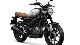 Retro-style Yamaha XSR155 officially unveiled [Video]