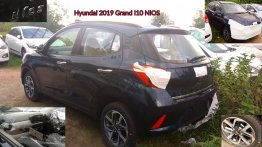 First 2019 Hyundai Grand i10 Nios walkaround video emerges