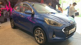 Hyundai Grand i10 Nios launched in India, priced from INR 5 lakh