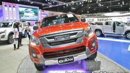 Isuzu D-Max V-Cross (ऑटोमेटिक) भारत में हुई लॉन्च, जानिए कीमत और फीचर