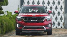 Kia Motors ने केवल 7 महीनों में बेची Seltos की रिकार्ड 80,000+यूनिट