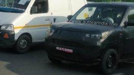 Maruti Suzuki to launch S-Presso on 30 September - Report