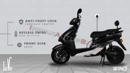 EeVe India to launch four new electric scooters by next month